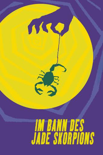 Im Bann des Jade Skorpions - Komödie / 2001 / ab 6 Jahre
