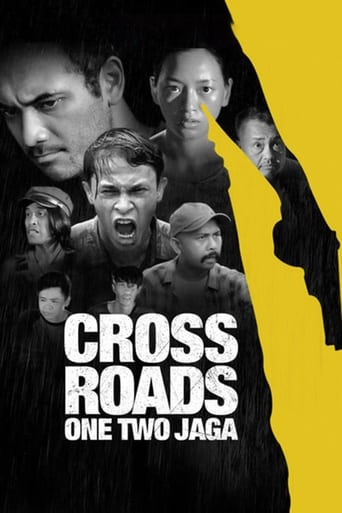 Poster of Crossroads: One Two Jaga