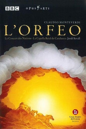 Watch L'Orfeo full movie online 1337x