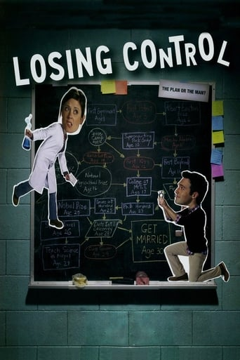 Poster of Losing Control