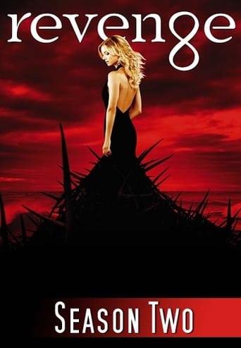 Revenge 2ª Temporada - Poster