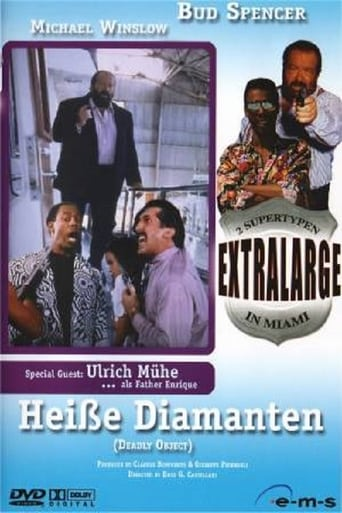 Poster of Extralarge: Diamonds
