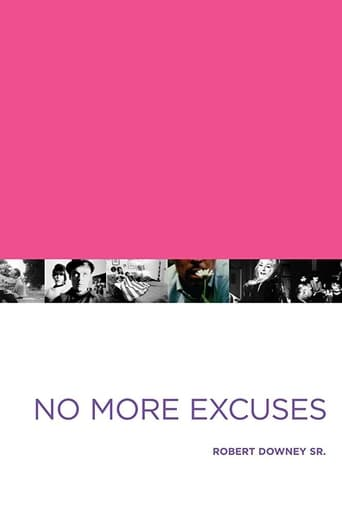 Poster of No More Excuses