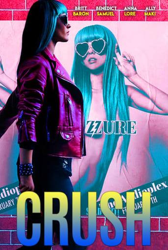 Crush - Poster