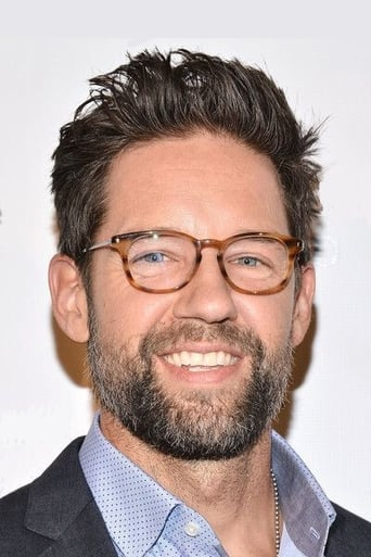 Image of Todd Grinnell