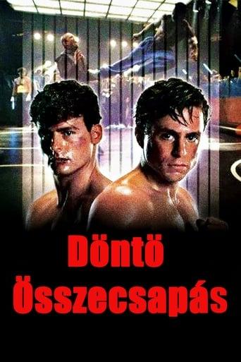 Poster of Döntő összecsapás