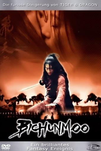 Bichunmoo - Das Geheimnis des Meisters