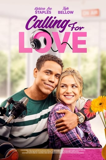 Calling for Love Poster