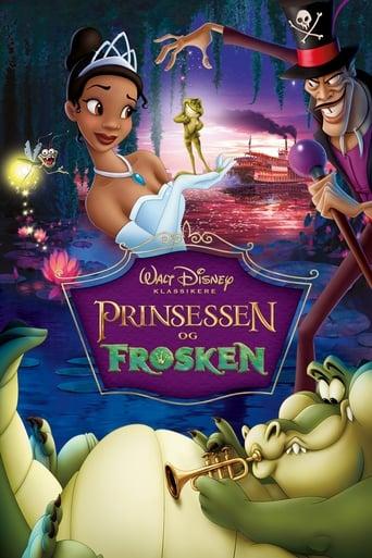 Prinsessen og frosken