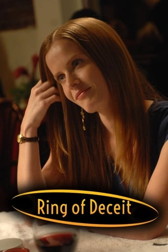 Poster of Ring of Deceit