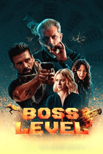 Watch Boss Level Online Free in HD