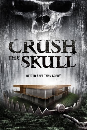 Crush the Skull streaming