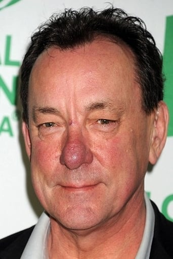Image of Neil Peart