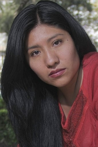 Image of Norma Pablo