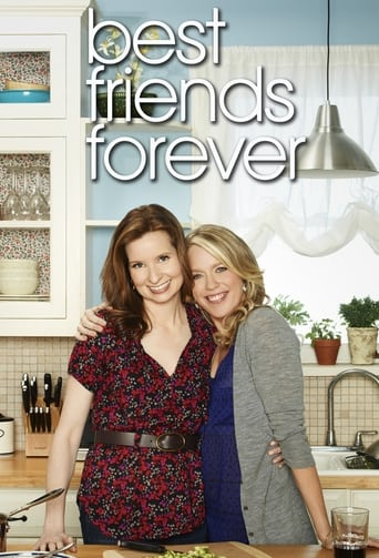 Poster of Best Friends Forever