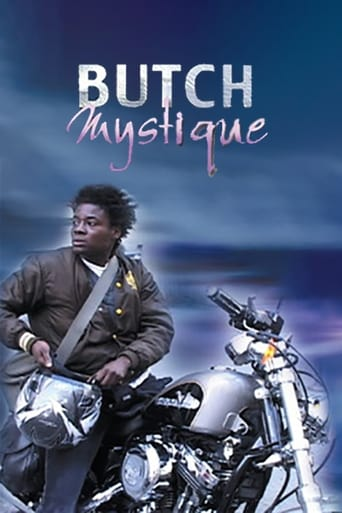 The Butch Mystique