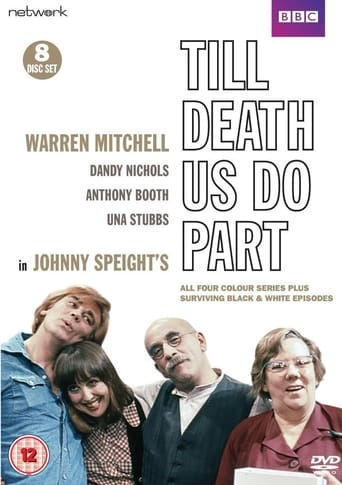 Poster of Till Death Us Do Part