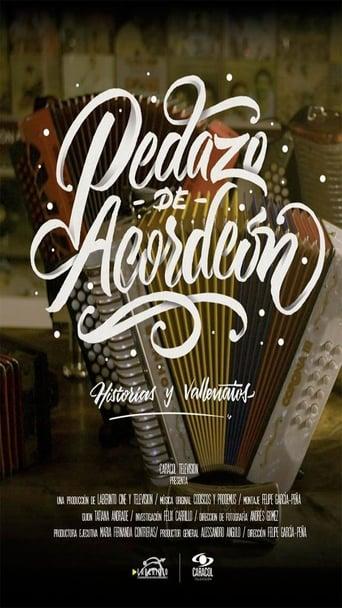 'Pedazo de acordeón', un viaje a través de la historia del vallenato