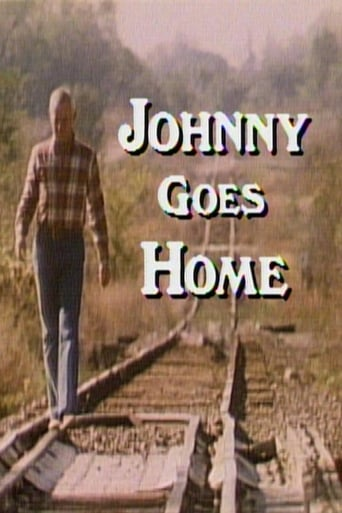 Poster of Johnny Goes Home