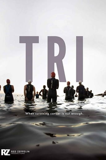 Poster of TRI
