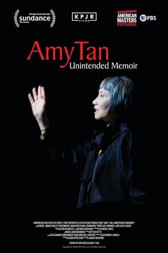 Amy Tan: Unintended Memoir image