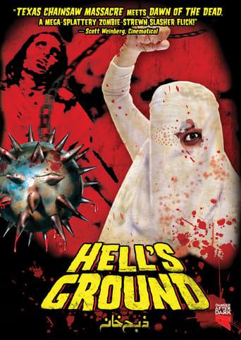 Zombies Hells Ground