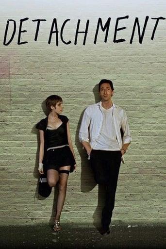 Detachment (2011) - poster