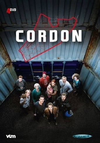Poster of Cordon