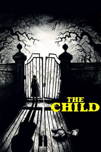 Poster of The Child