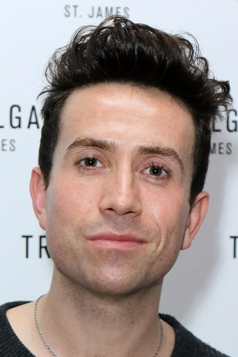 Image of Nick Grimshaw
