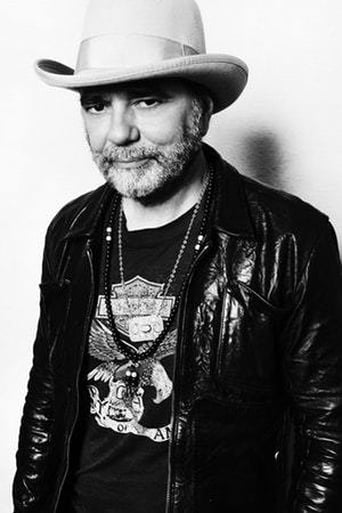 Image of Daniel Lanois