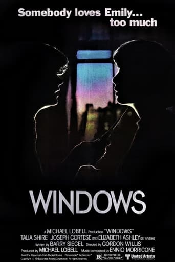 Poster of Windows