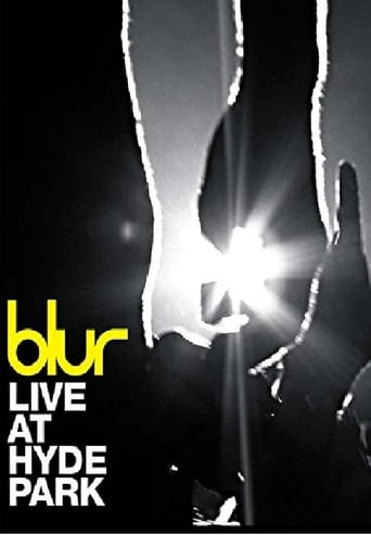 Blur - Live at Hyde Park, London