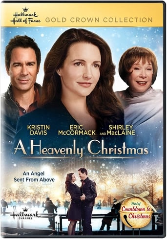 Poster of A Heavenly Christmas