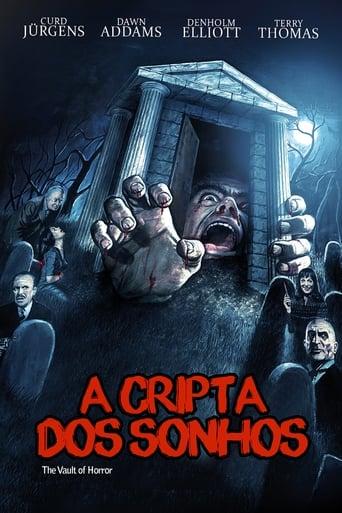 A Cripta dos Sonhos - Poster