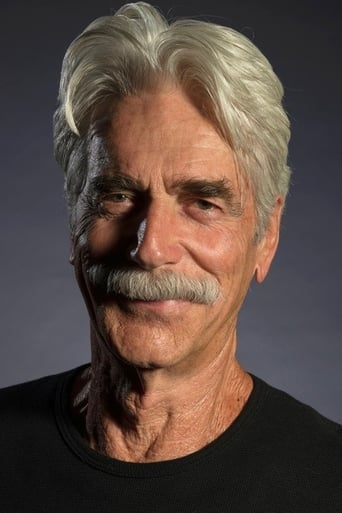 Sam Elliott alias Fleetwood Yak (voice)