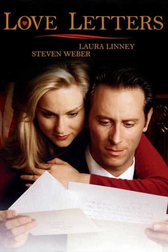 Poster of Love Letters