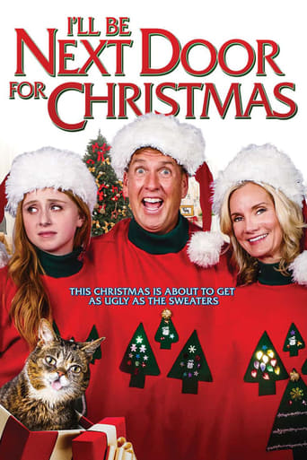 Poster of I'll Be Next Door for Christmas