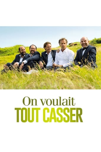 Poster of On voulait tout casser