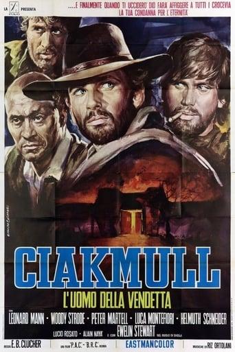 Ciakmull - L'uomo della vendetta