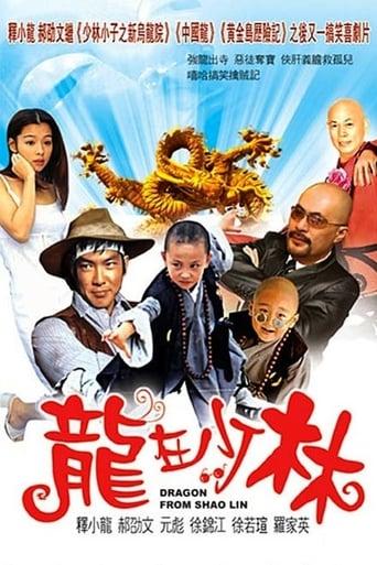 Poster of Long zai Shaolin