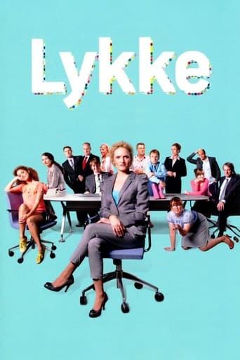 Poster of Lykke