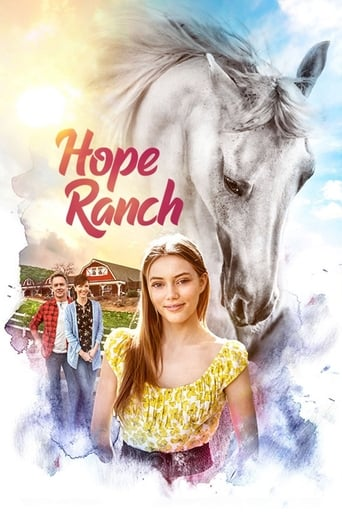 Poster of Hope Ranch