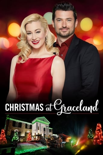 Poster of Christmas at Graceland