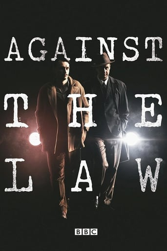 Poster of Against the Law