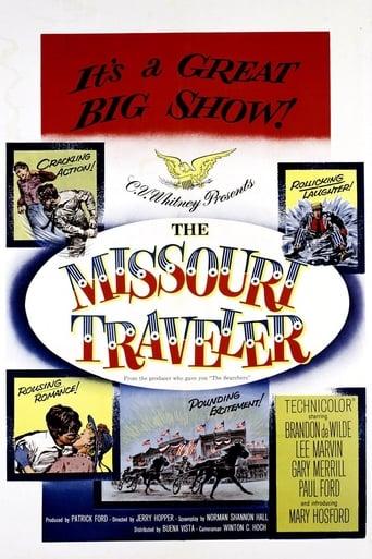 Poster of The Missouri Traveler