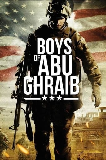 Poster of Boys of Abu Ghraib