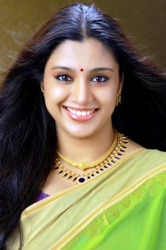 Image of Samyuktha Varma