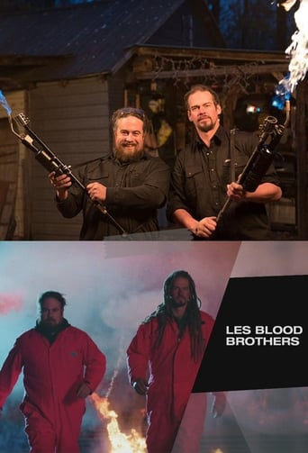 Watch Les Blood Brothers 2017 full online free