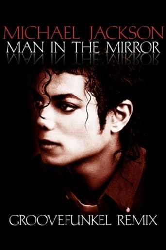 Michael Jackson: Man In The Mirror Movie Poster